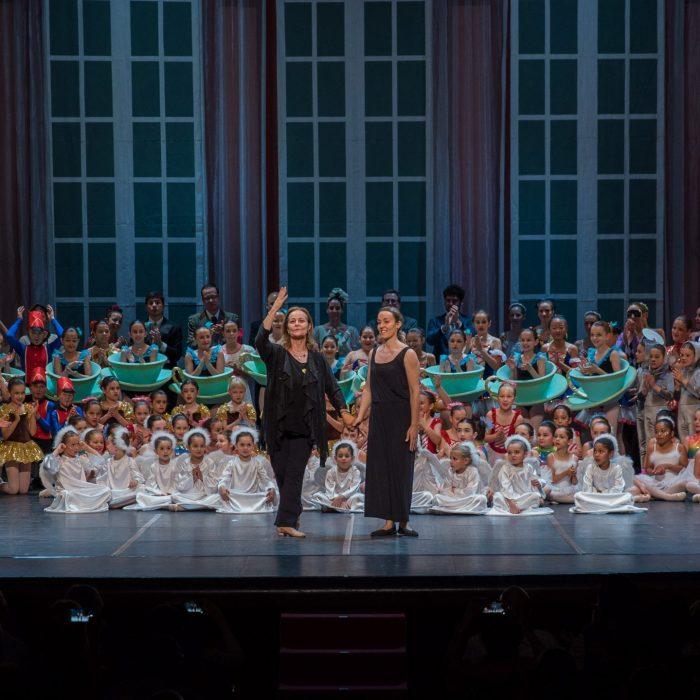 Escola de dansa clàssica
